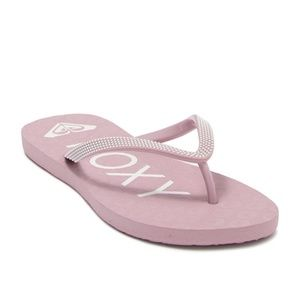 NEW Roxy Crush III Flip Flop SANDAL THONG SLIDES